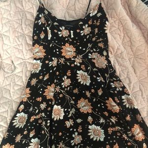 AE Floral Dress